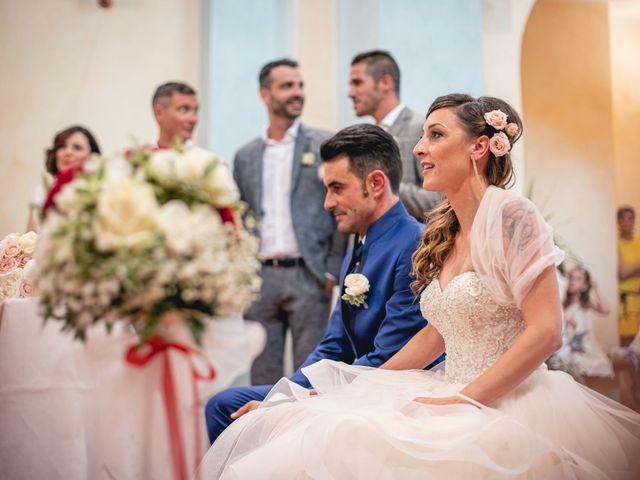 Il matrimonio di Alex e Tatiana a Forlì, Forlì-Cesena 38