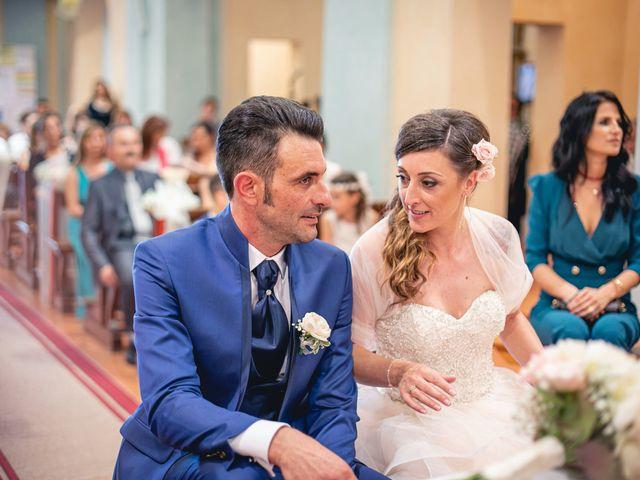 Il matrimonio di Alex e Tatiana a Forlì, Forlì-Cesena 39
