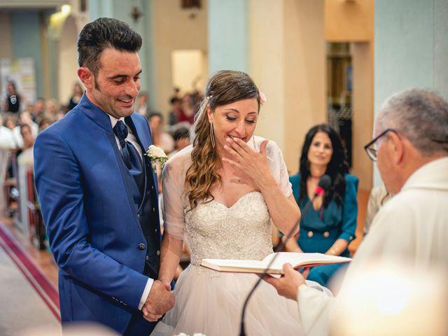 Il matrimonio di Alex e Tatiana a Forlì, Forlì-Cesena 40