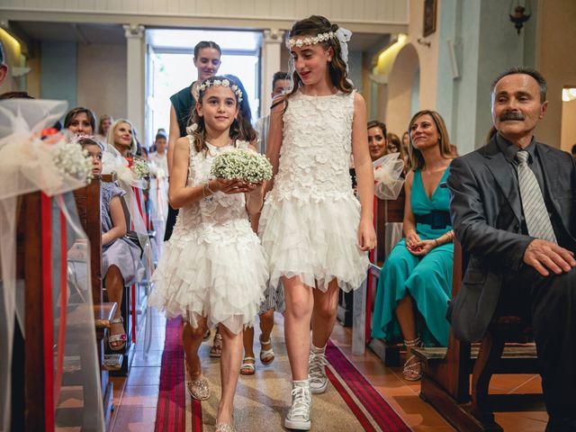 Il matrimonio di Alex e Tatiana a Forlì, Forlì-Cesena 41