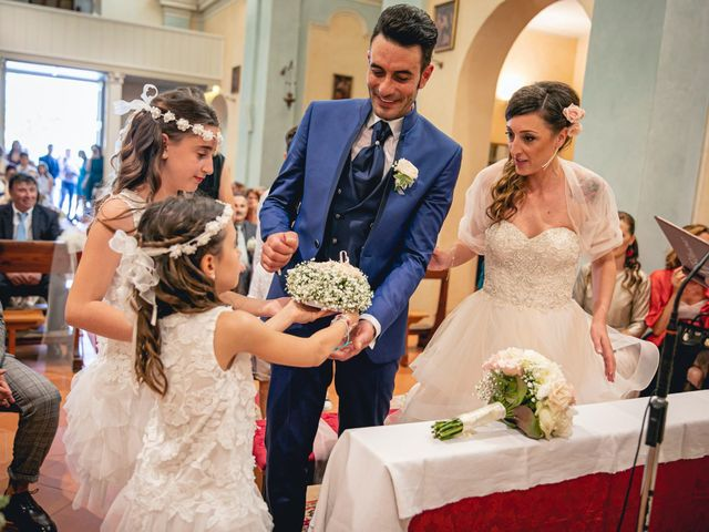 Il matrimonio di Alex e Tatiana a Forlì, Forlì-Cesena 42