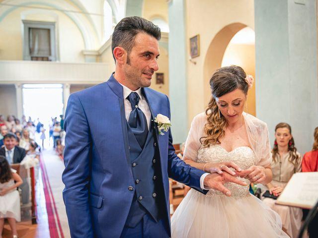 Il matrimonio di Alex e Tatiana a Forlì, Forlì-Cesena 44