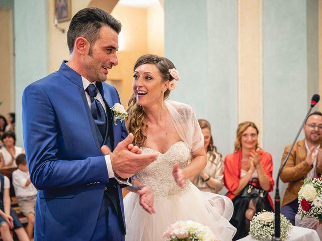 Il matrimonio di Alex e Tatiana a Forlì, Forlì-Cesena 45