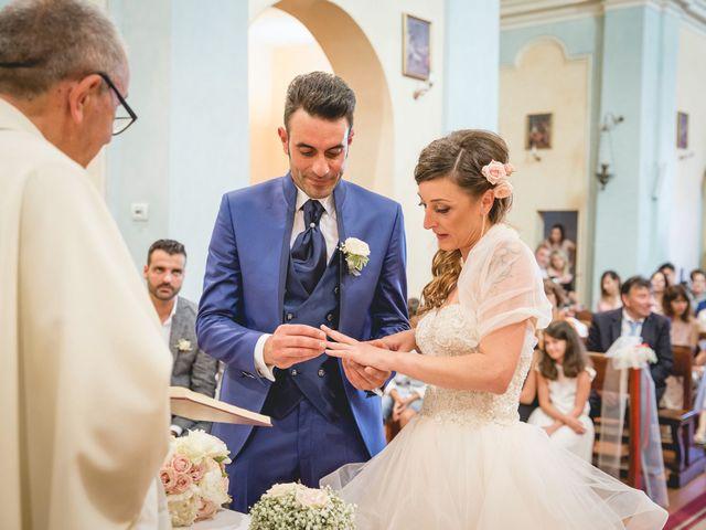 Il matrimonio di Alex e Tatiana a Forlì, Forlì-Cesena 46