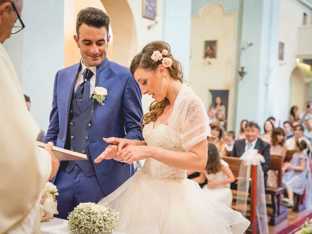 Il matrimonio di Alex e Tatiana a Forlì, Forlì-Cesena 47