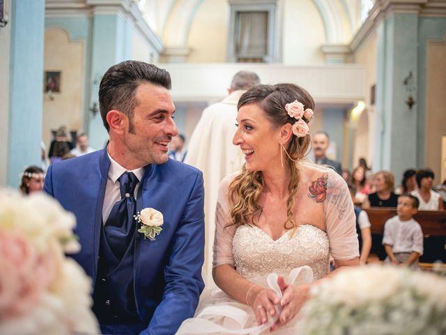 Il matrimonio di Alex e Tatiana a Forlì, Forlì-Cesena 48
