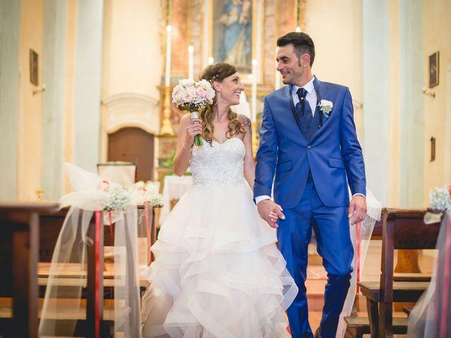 Il matrimonio di Alex e Tatiana a Forlì, Forlì-Cesena 49