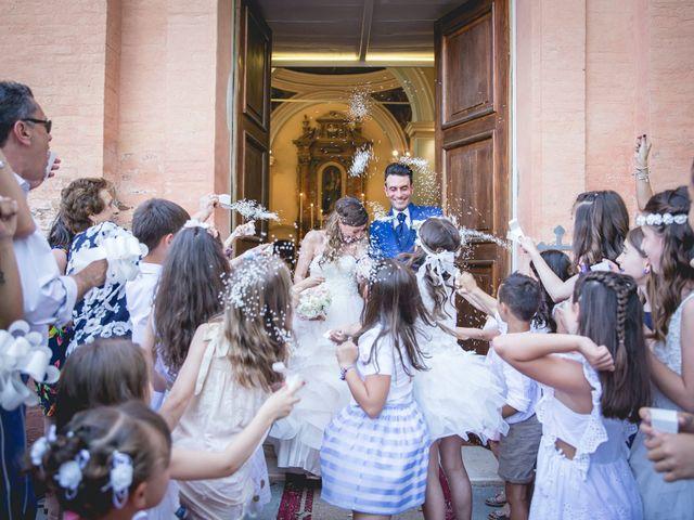 Il matrimonio di Alex e Tatiana a Forlì, Forlì-Cesena 50