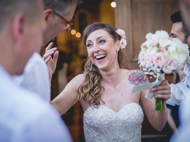 Il matrimonio di Alex e Tatiana a Forlì, Forlì-Cesena 51