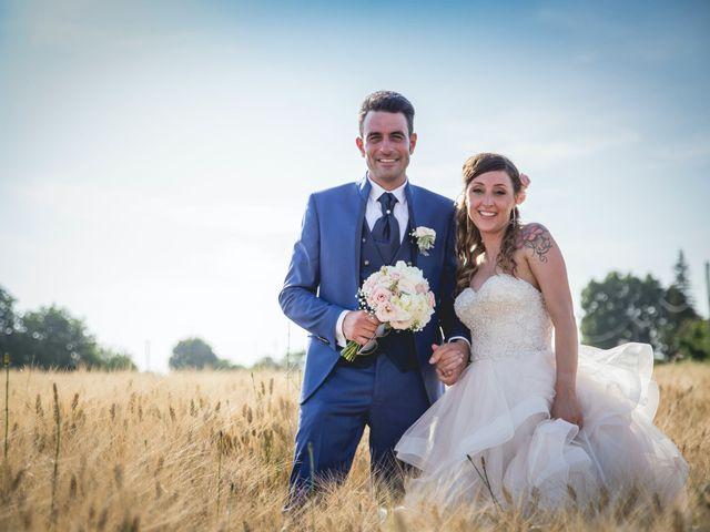 Il matrimonio di Alex e Tatiana a Forlì, Forlì-Cesena 53