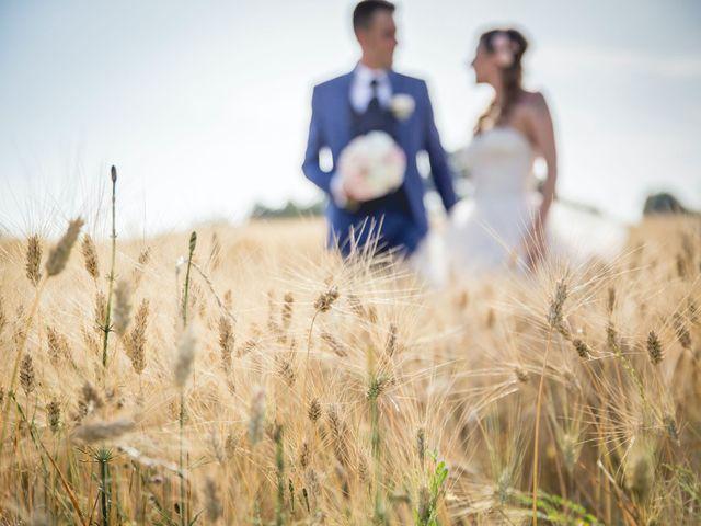 Il matrimonio di Alex e Tatiana a Forlì, Forlì-Cesena 54