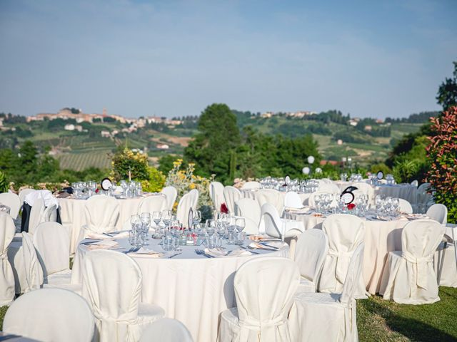 Il matrimonio di Alex e Tatiana a Forlì, Forlì-Cesena 58