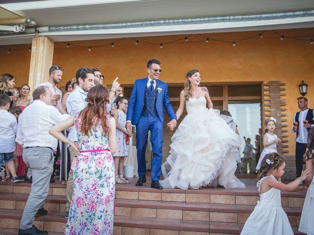 Il matrimonio di Alex e Tatiana a Forlì, Forlì-Cesena 61