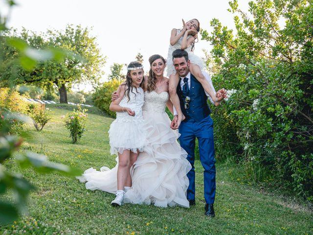 Il matrimonio di Alex e Tatiana a Forlì, Forlì-Cesena 64