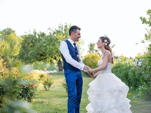 Il matrimonio di Alex e Tatiana a Forlì, Forlì-Cesena 65