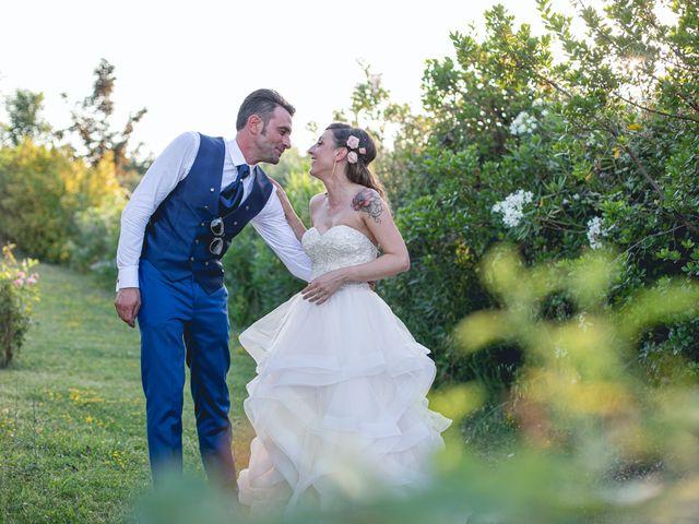Il matrimonio di Alex e Tatiana a Forlì, Forlì-Cesena 66