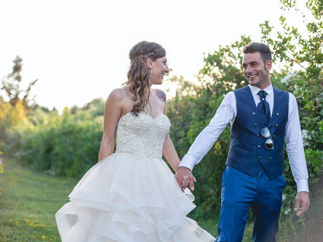 Il matrimonio di Alex e Tatiana a Forlì, Forlì-Cesena 70