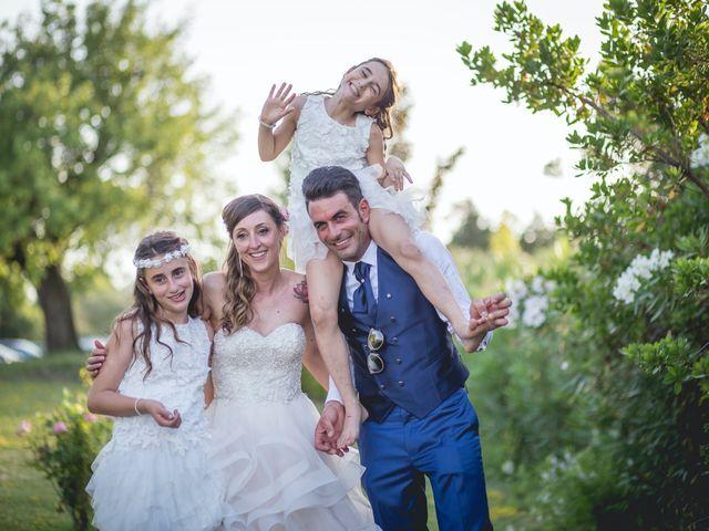 Il matrimonio di Alex e Tatiana a Forlì, Forlì-Cesena 71