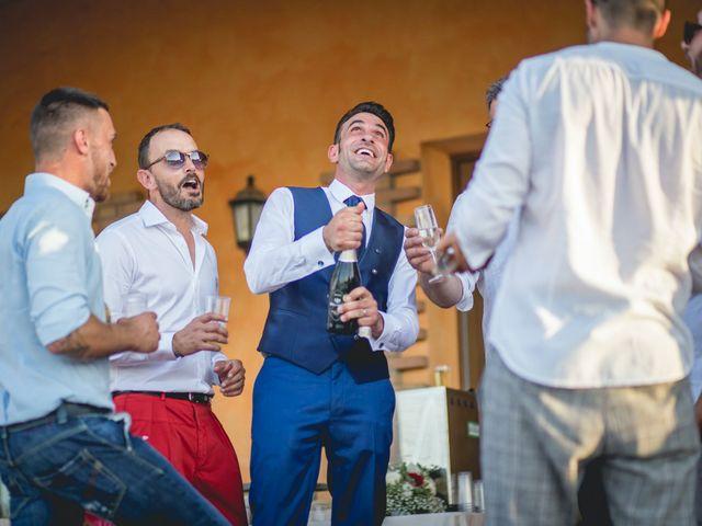 Il matrimonio di Alex e Tatiana a Forlì, Forlì-Cesena 75