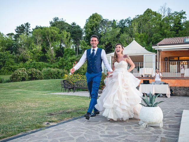 Il matrimonio di Alex e Tatiana a Forlì, Forlì-Cesena 77