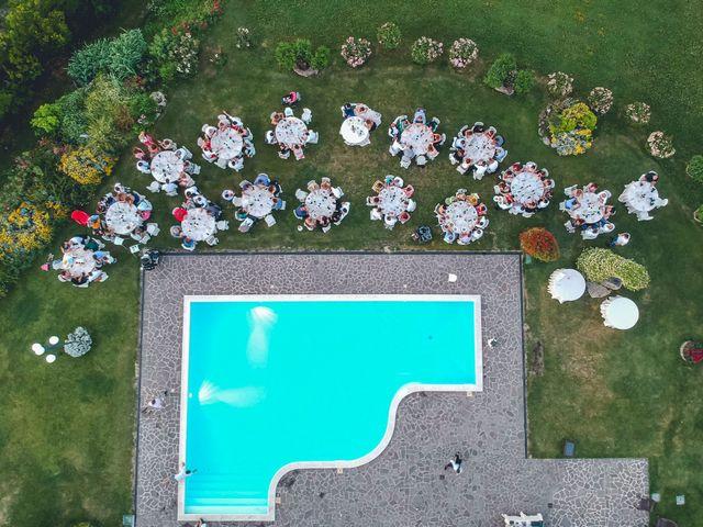 Il matrimonio di Alex e Tatiana a Forlì, Forlì-Cesena 78