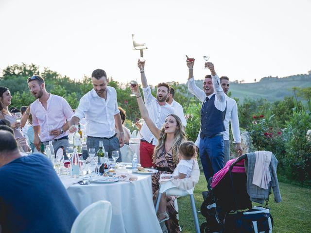 Il matrimonio di Alex e Tatiana a Forlì, Forlì-Cesena 79