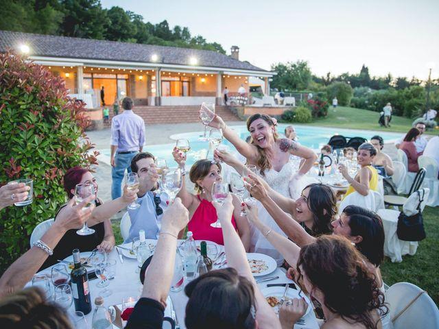 Il matrimonio di Alex e Tatiana a Forlì, Forlì-Cesena 80