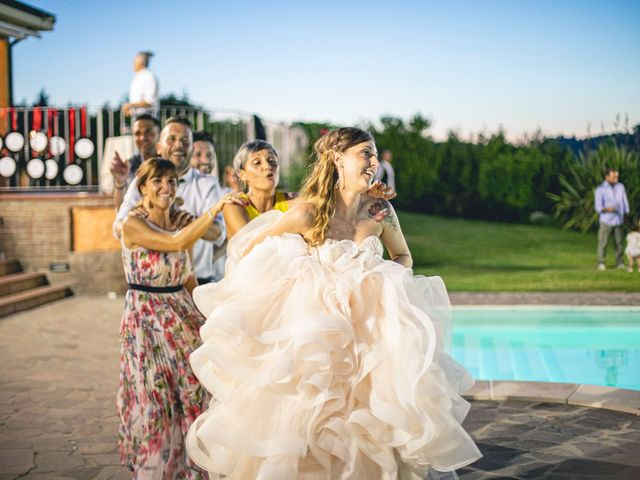 Il matrimonio di Alex e Tatiana a Forlì, Forlì-Cesena 82