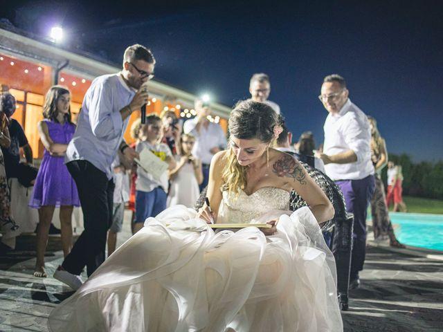 Il matrimonio di Alex e Tatiana a Forlì, Forlì-Cesena 83