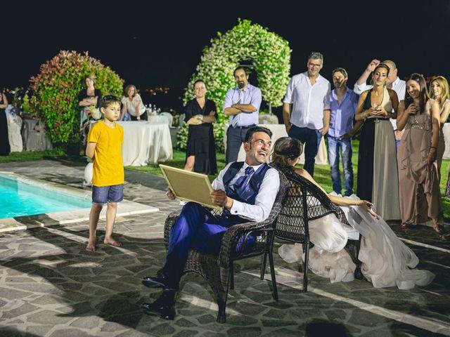 Il matrimonio di Alex e Tatiana a Forlì, Forlì-Cesena 84