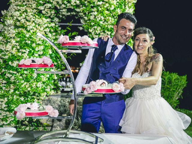 Il matrimonio di Alex e Tatiana a Forlì, Forlì-Cesena 88