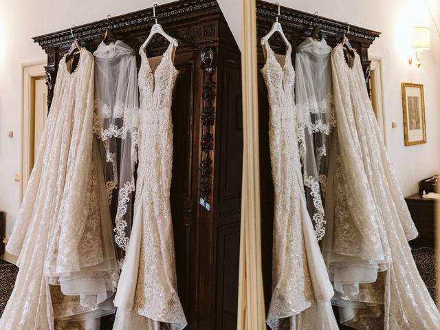 Il matrimonio di Kristina e Christian a Loreto Aprutino, Pescara 7