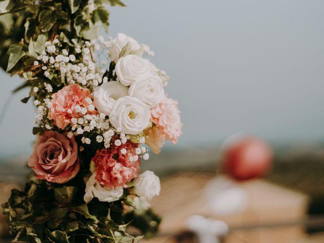 Il matrimonio di Kristina e Christian a Loreto Aprutino, Pescara 11