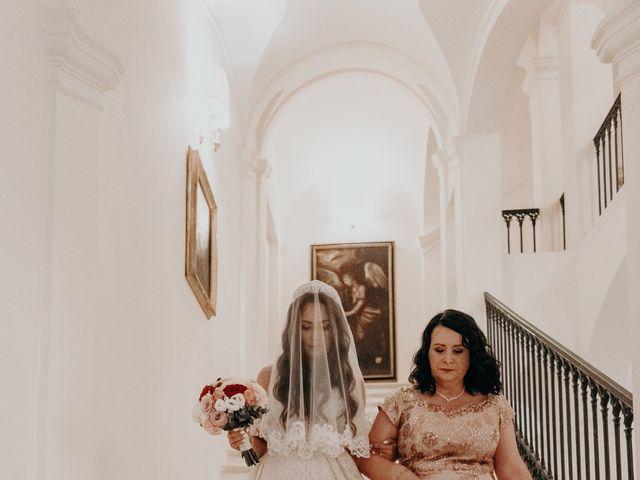 Il matrimonio di Kristina e Christian a Loreto Aprutino, Pescara 14