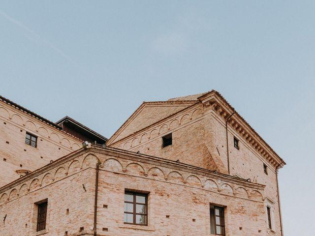 Il matrimonio di Kristina e Christian a Loreto Aprutino, Pescara 20