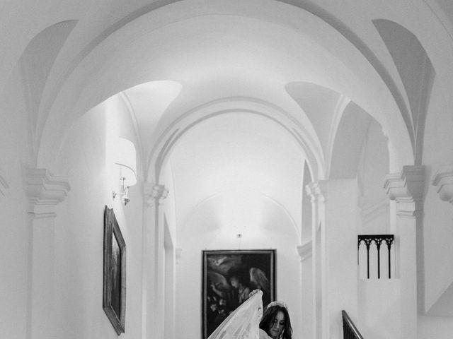 Il matrimonio di Kristina e Christian a Loreto Aprutino, Pescara 23