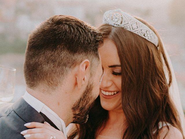 Il matrimonio di Kristina e Christian a Loreto Aprutino, Pescara 24