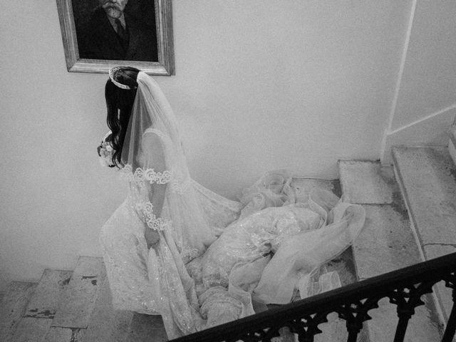 Il matrimonio di Kristina e Christian a Loreto Aprutino, Pescara 26