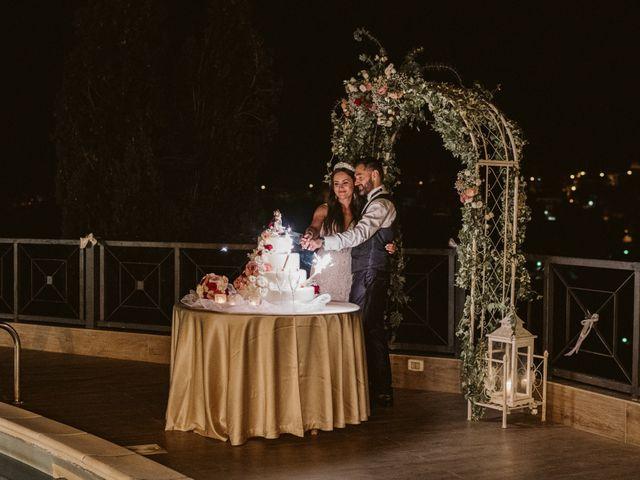 Il matrimonio di Kristina e Christian a Loreto Aprutino, Pescara 30