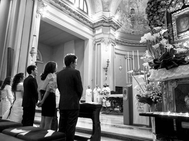 Il matrimonio di Federico e Fabiola a San Pietro in Casale, Bologna 2