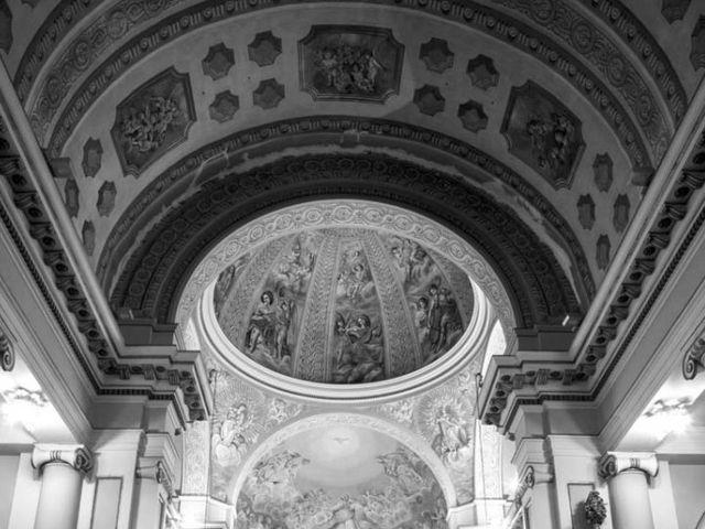 Il matrimonio di Federico e Fabiola a San Pietro in Casale, Bologna 7