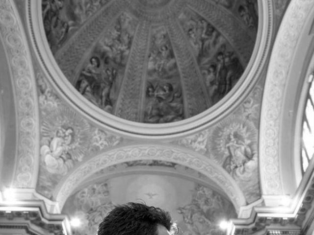 Il matrimonio di Federico e Fabiola a San Pietro in Casale, Bologna 8