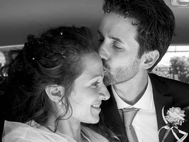 Il matrimonio di Federico e Fabiola a San Pietro in Casale, Bologna 11