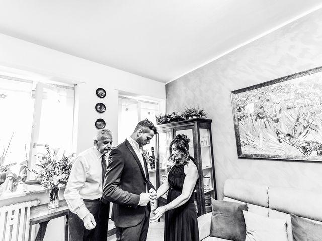 Il matrimonio di Enrico e Elisabetta a Monforte d'Alba, Cuneo 4