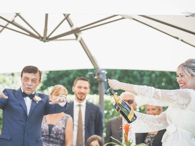 Il matrimonio di Enrico e Elisabetta a Monforte d'Alba, Cuneo 8