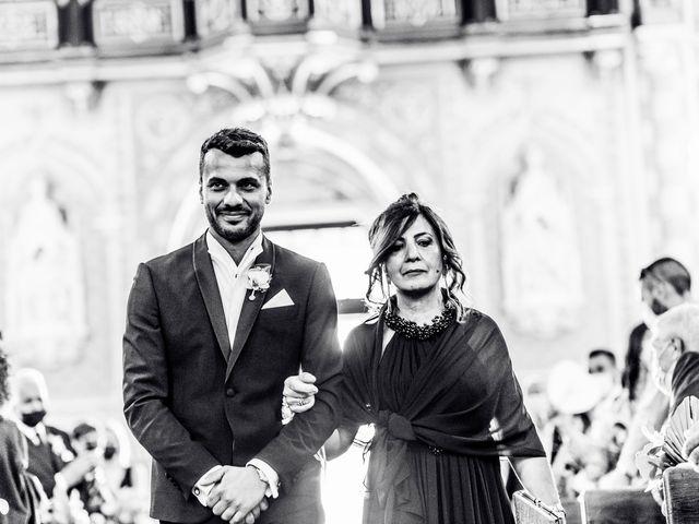 Il matrimonio di Enrico e Elisabetta a Monforte d'Alba, Cuneo 20