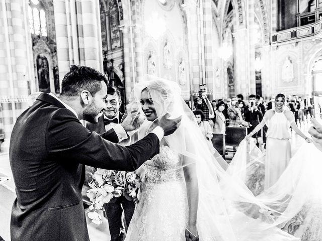 Il matrimonio di Enrico e Elisabetta a Monforte d'Alba, Cuneo 23