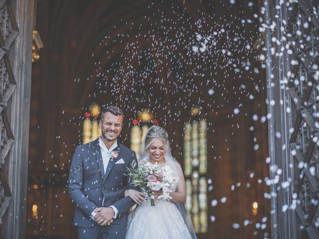Il matrimonio di Enrico e Elisabetta a Monforte d'Alba, Cuneo 30