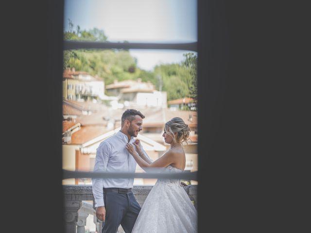 Il matrimonio di Enrico e Elisabetta a Monforte d'Alba, Cuneo 33