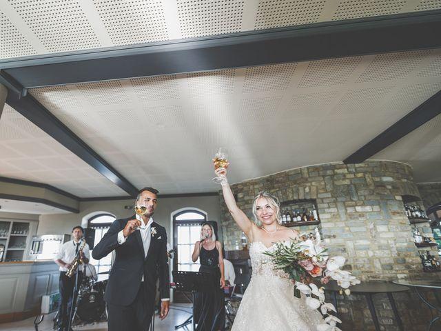 Il matrimonio di Enrico e Elisabetta a Monforte d'Alba, Cuneo 39